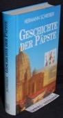 Schreiber, Geschichte der Paepste