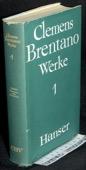 Brentano, Werke [1]