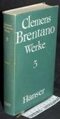 Brentano, Werke [3]