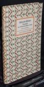 Duerer, Tagebuch der Reise
