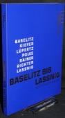 Baselitz bis Lassnig, Meisterhafte Bilder.