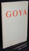 Kunsthalle Basel 1953, Goya