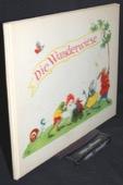 Holst / Ritter, Die Wunderwiese