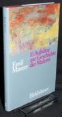 Maurer, 15 Aufsaetze zur Geschichte der Malerei