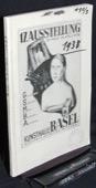 17. Ausstellung, GSMBA Basel 1938
