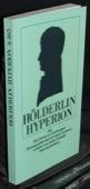 Hoelderlin, Hyperion