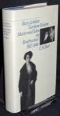 Scholem, Briefwechsel 1917 - 1946