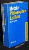Metzler, Philosophen Lexikon