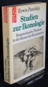 Panofsky, Studien zur Ikonologie