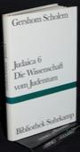Scholem, Judaica 6