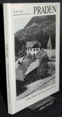 Leger / Krauss-Vonow, Praden