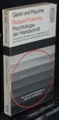 Pokorny, Psychologie der Handschrift