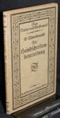 Schneidemuehl, Die Handschriftenbeurteilung