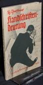 Gerstner, Die Handschriftendeutung