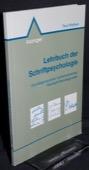 Wallner, Lehrbuch der Schriftpsychologie