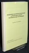 EGS 2001, Paedagogik und Schriftpsychologie