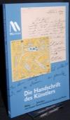 Schlossmuseum Murnau, Die Handschrift des Kuenstlers