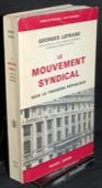 Lefranc, Le mouvement syndical