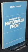Grimm, Das Ende der Nationalen Front
