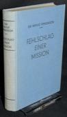 Henderson, Fehlschlag einer Mission