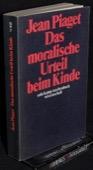 Piaget, Das moralische Urteil beim Kinde