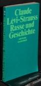 Levi-Strauss, Rasse und Geschichte