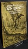 Dore, Illustrations for Don Quixote