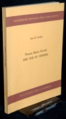 Nicklas, Thomas Manns: Tod in Venedig