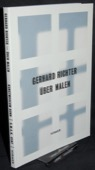 Richter, Ueber Malen / fruehe Bilder