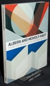 Borchardt-Hume, Albers and Moholy-Nagy