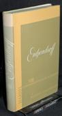 Eichendorff, Literarhistorische Schriften [1]