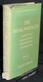 Radhakrishnan, Die Bhagavadgita