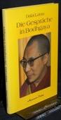 Dalai Lama, Die Gespraeche in Bodhgaya