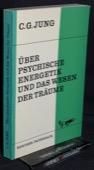 Jung, Ueber psychische Energetik