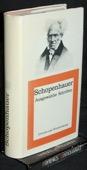 Schopenhauer, Urwille und Welterloesung