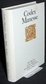 Mittler / Werner, Codex Manesse