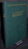 Encyclopedie 4, La formation professionnelle
