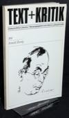 Text + Kritik, Arnold Zweig