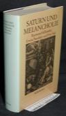 Klibansky / Panofsky / Saxl, Saturn und Melancholie