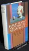 Burton, Anatomie der Melancholie
