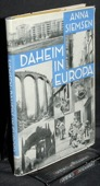 Siemsen, Daheim in Europa