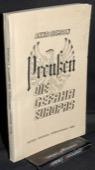 Siemsen, Preussen, die Gefahr Europas