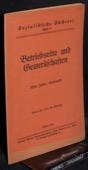 Gruenwald, Betriebsraete und Gewerkschaften