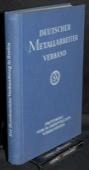 Deutscher Metallarbeiter-Verband, 19. Verbandstag 1930