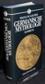 Golther, Handbuch der germanischen Mythologie