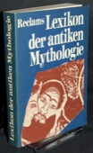 Reclams, Lexikon der antiken Mythologie