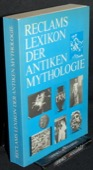 Reclams, Lexikon der antiken Mythologie
