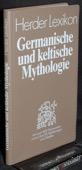 Herder-Lexikon, Germanische und keltische Mythologie