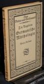 Negelein, Germanische Mythologie