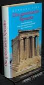 Fink, Die griechische Sprache